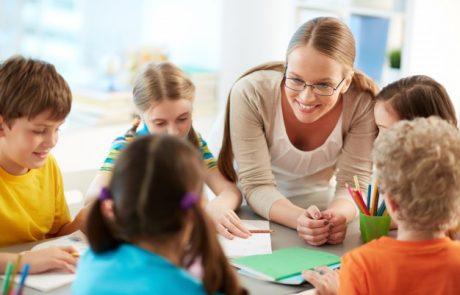 קורס מחנכת-מטפלת לפעוטות במעונות יום  סוג 2 – מוכר משרד העבודה